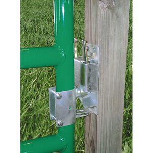 Sure-Latch Lockable 2-Way Gate Latch - Mills Fleet Farm