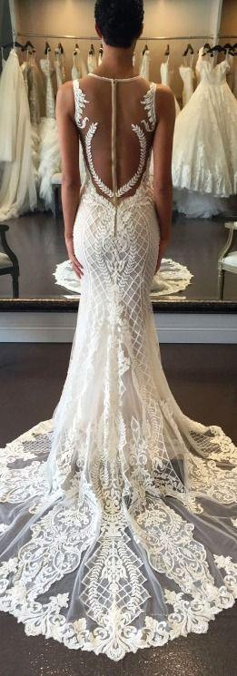 Cool  Hot u Glamorous Wedding Dresses for