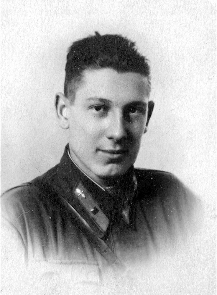 Л.А. Сазонов, 7-я Гв. Воздушно-Десантная дивизия