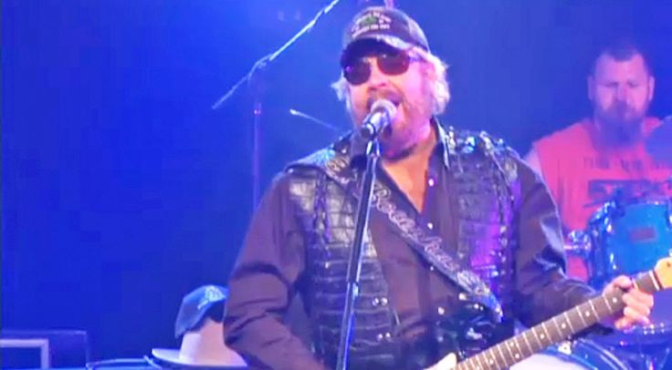 Country Music Lyrics - Quotes - Songs Hank williams jr. - Over 30 Years After Its Release, Hank Jr. Still Plays The Hell Out Of 'A Country Boy Can Survive' - Youtube Music Videos https://countryrebel.com/blogs/videos/over-30-years-after-its-release-hank-jr-still-plays-the-hell-out-of-a-country-boy-can-survive