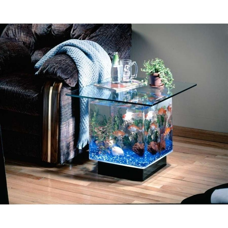 High Quality Aquarium Night Stand TableBreathe A Little Life Into Your Roomu0027s Drab Decor  By Upgrading Your Pad With The Aquarium Night Stand Table.