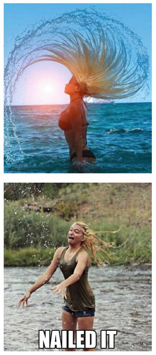 This will give you a laugh for the day! Awesome Pinterest FAILS (45 pics)