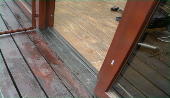 drzwi hs, drzwi tarasowe bezprogowe, www.oknadrzwiogrodyzimowe.blogspot.com