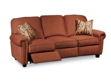 Lane Home Furnishings Living Room Griffin Double Reclining Sofa Power At Carolina Furniture Concepts In Arden Asheville