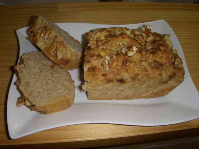 米粉のバナナケーキ♪マクロビ♪の画像