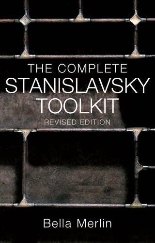 The Complete Stanislavsky Toolkit by Bella Merlin https://www.amazon.com/dp/184842406X/ref=cm_sw_r_pi_dp_x_xu3qzbD2SDGA4