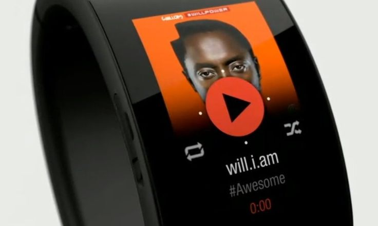 New 'cuff' can make calls, send texts and go online without needing to be paired to a smartphone. By Stuart Dredge
