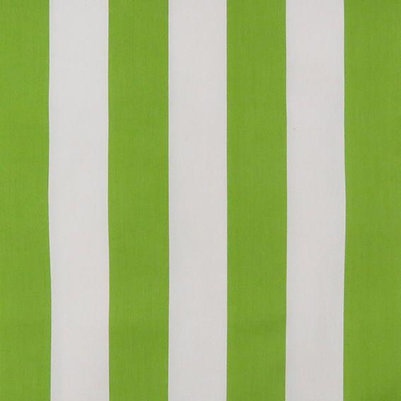 Patio Stripe col Lime