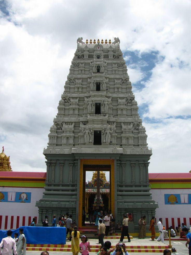 Balaji Temple. Pune 44