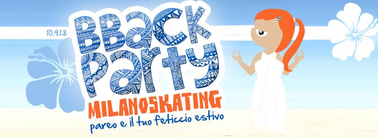 BBack party