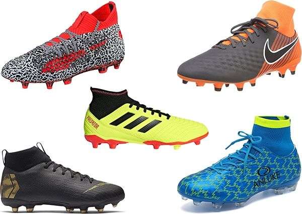 best soccer shoes for ankle support