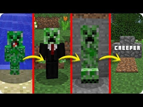 CREEPER VS LA VIDA EN MINECRAFT | SI EL CICLO DE VIDA EXISTIESE EN MINECRAFT - VER VÍDEO -> http://quehubocolombia.com/creeper-vs-la-vida-en-minecraft-si-el-ciclo-de-vida-existiese-en-minecraft    El creeper de Minecraft se vuelve viejo, envejece con el tiempo en Minecraft! Nace como bebé creeper y va creciendo hasta envejecer como abuelo creeper de Minecraft y morir! El ciclo de vida en Minecraft! ====================================== ► MIS CANALES: ► CANALES DE MIS