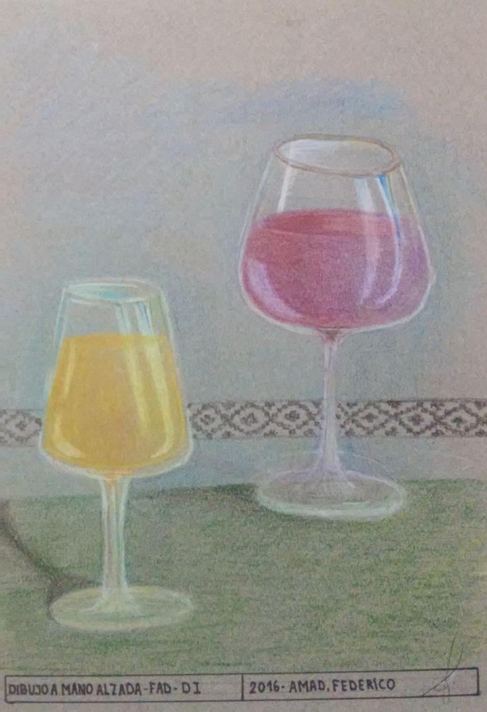 Copas-Vinos