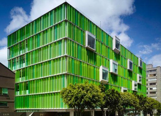 Proyecto Universidad EAN Bogotá-Colombia