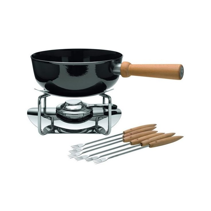 Zestaw do #fondue serowego 2.7 L- SILIT - DECO Salon #cheese #cooking #partyaccessories