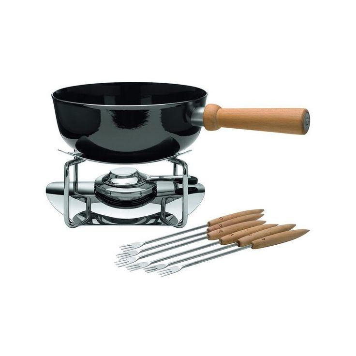 Zestaw do #fondue serowego 2.7 L- SILIT - DECO Salon #cheese #cooking #partyaccessories