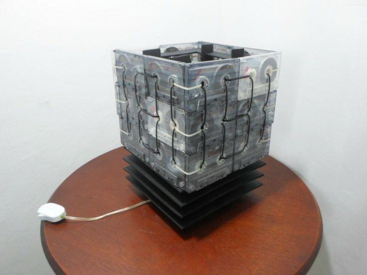 Lámpara De Mesa Artesanales. Bello Performance - BsF 850,00 en MercadoLibre