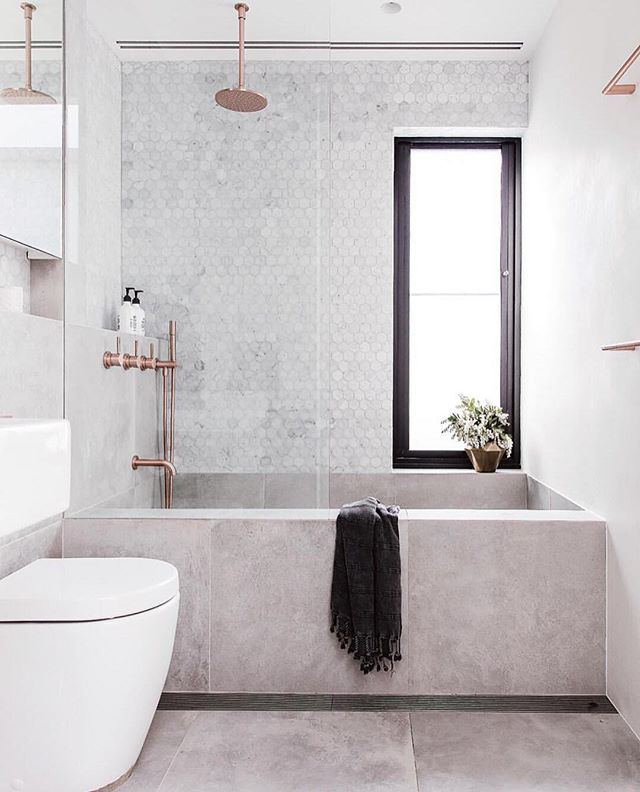 O M G This Home Featured In Insideoutmag Is A Stunner Check Out This Bathroom