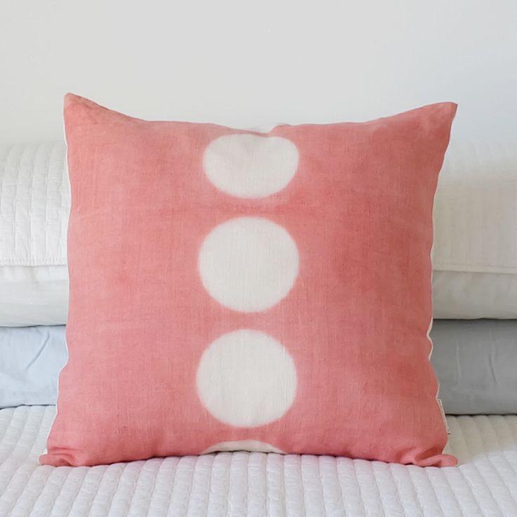 KUU: Pillow Cover - Koralli