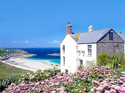 Carn Towan Cottages - Bishop Rock Sennen, Cornwall▪ℑ