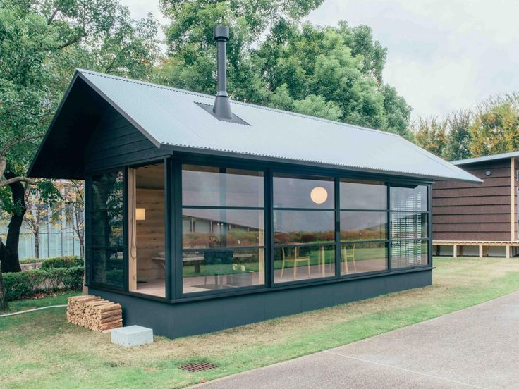 Muji is selling minimalistic houses that could be the answer to the housing crisis | Business News | News | The Independent