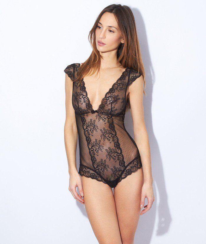 17 best images about etam lingerie on pinterest lace bodysuit spring summer 2015 and overlays. Black Bedroom Furniture Sets. Home Design Ideas
