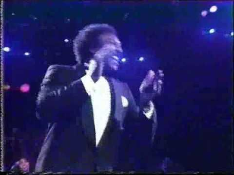 Wilson Pickett and the Blues Brothers Band - In the Midnight Hour