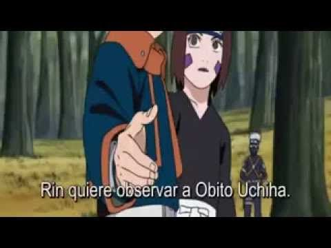 Naruto Shippuden episodio 387 Sub español completo