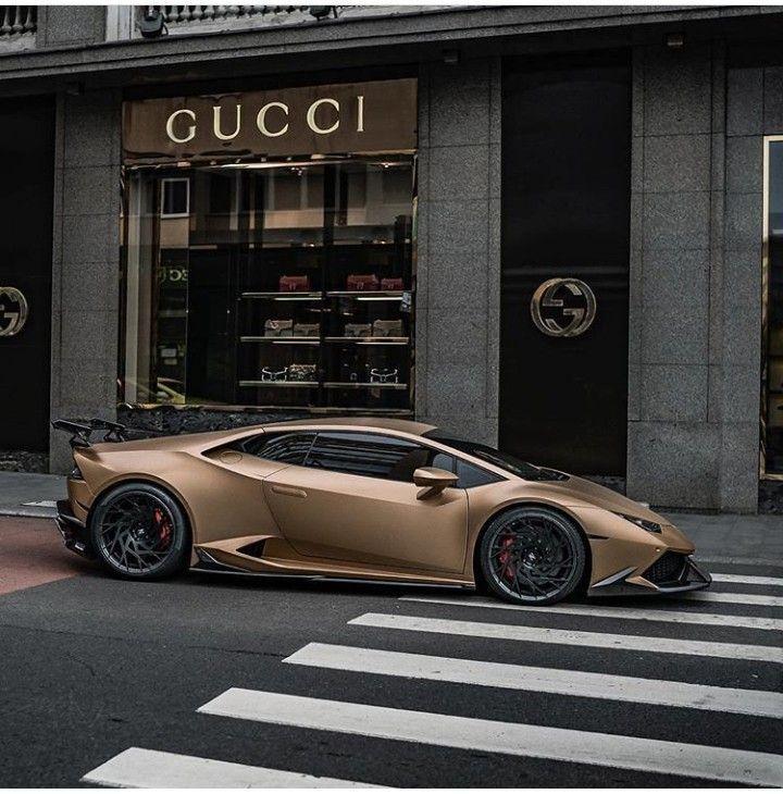 Top 20 Luxury Cars