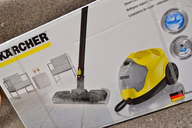 Je loue mon Karcher, idéal pour le nettoyage pour la maison, terrasse