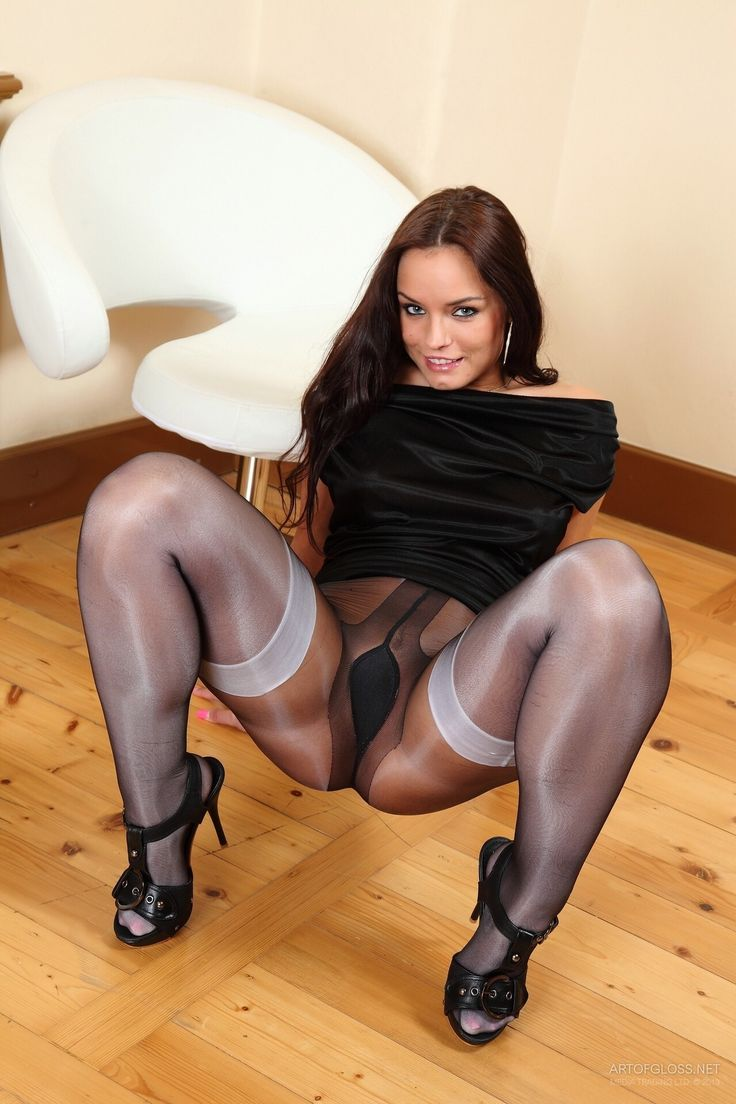 About Pantyhose Porn And Pantyhose 110