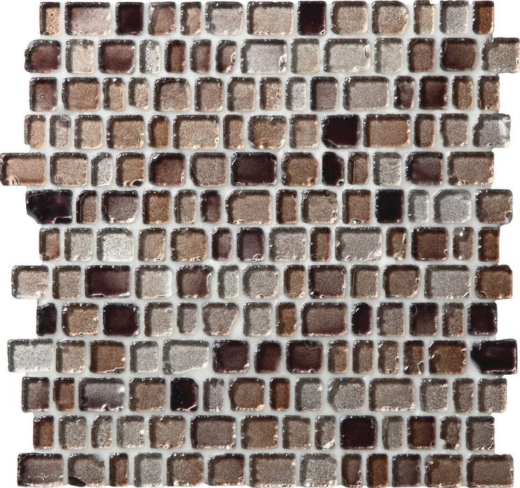 17 best images about dal tile jewel tide on pinterest shops mosaics and metals for Tumbled glass tile