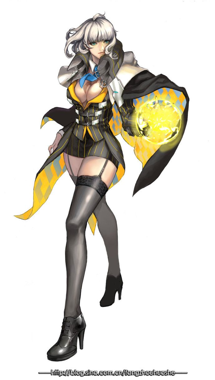 Character Design Definition : Best blade and soul images on pinterest character