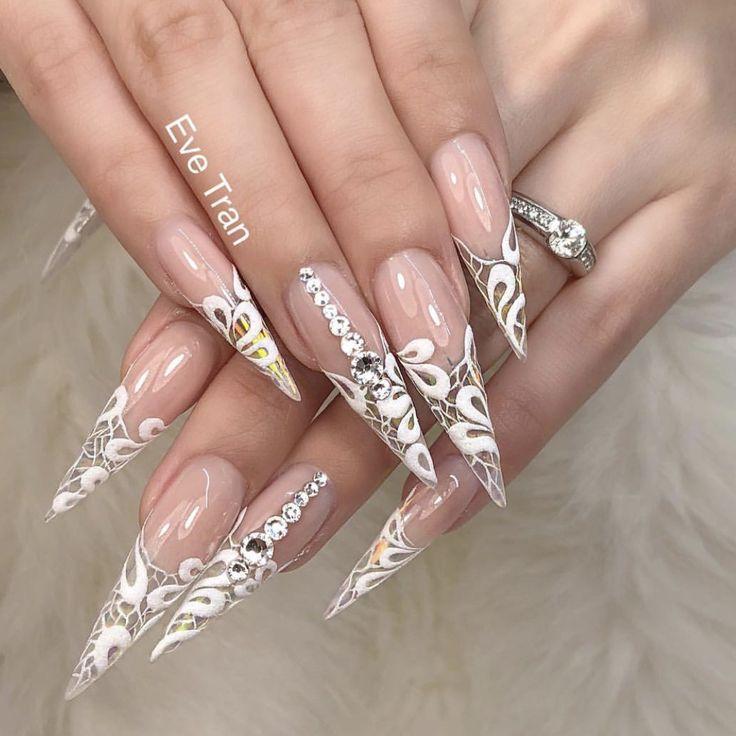 25+ best Extreme Nail Designs images by Ugly Duckling Nail Products ...