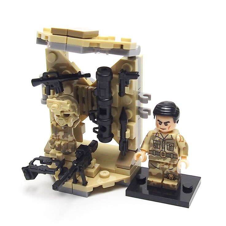 SWAT Police Military Set Army with weapon guns Equipment Building brick toys for children Compatible lepines Toys