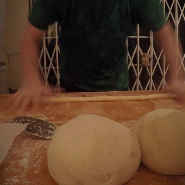 """@warmcocotte presents """"Making Gnocchi""""    #gnocchi #howto #howtocook #roll #howtomake #recipe #warmcocotte #warmcocotterecipes #cooking #cookbook #timelapse #gopro #video #food #italianfood #homecooked #homemade #handmade #craft #cheapfood #foodie #foodblogger  #recipe"""