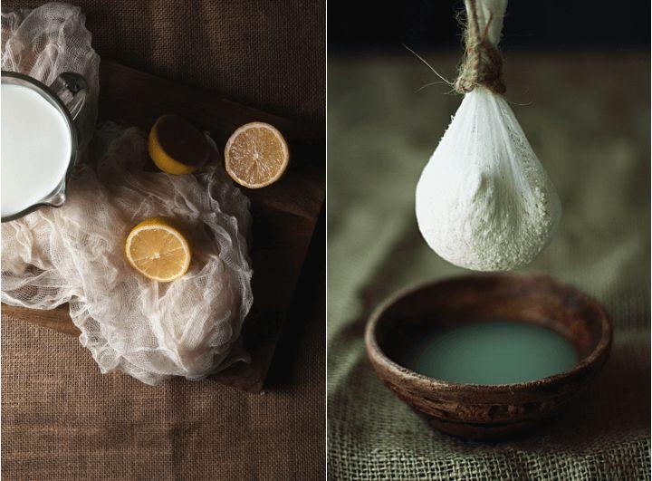 Экология потребления. Еда и рецепты: Панир — это особый сорт сыра, родом из Индии, в переводе с хинди означает свежий