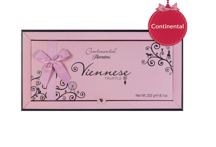Thorntons Continental - Viennese
