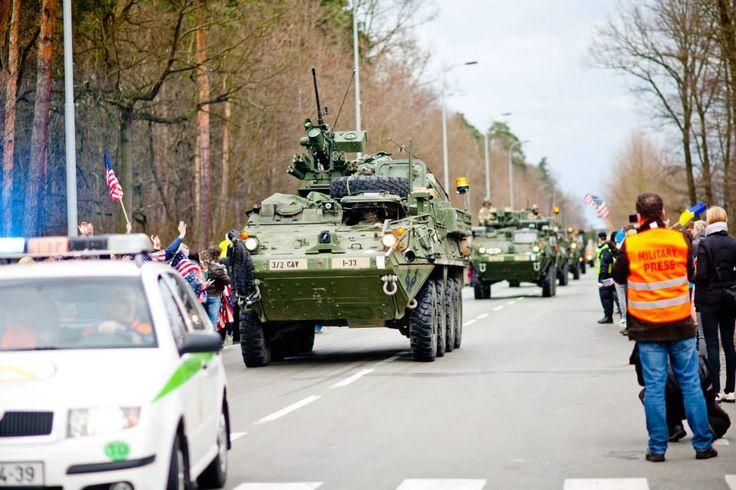 US army , americký konvoj, Pardubice