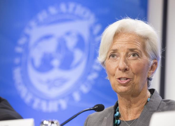 ΔΝΤ: Πολύ νωρίς να εκτιμηθούν οι συνέπειες από την οικονομική πολιτική του Τραμπ