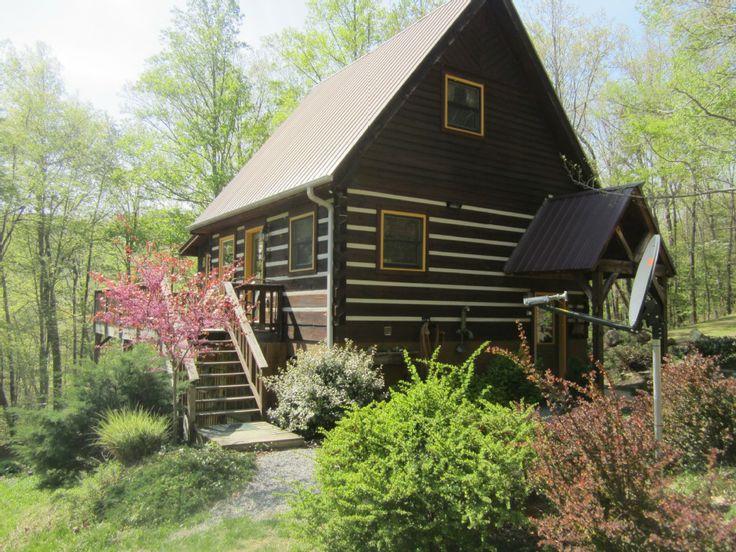 71 best asheville nc images on pinterest nc mountains for Mountain springs cabins asheville nc
