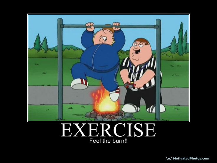 Got To Love Family Guy Workout Memes Funny Funny Workout Pictures Workout Humor