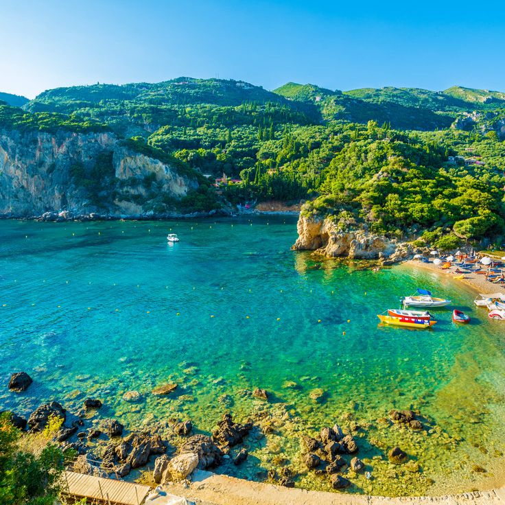 Cheap beaches in the world 2017