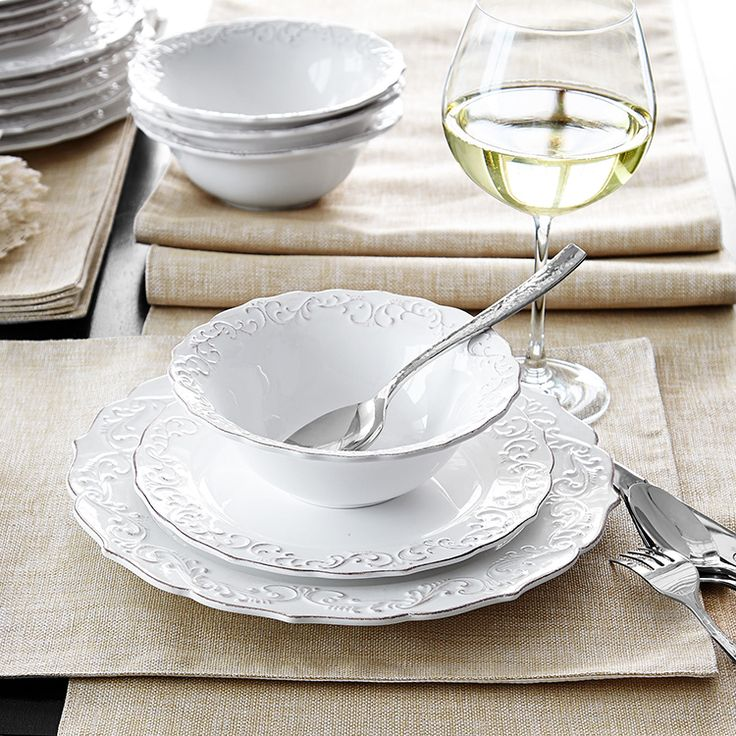 16 best Member products images on Pinterest | Dinnerware ...