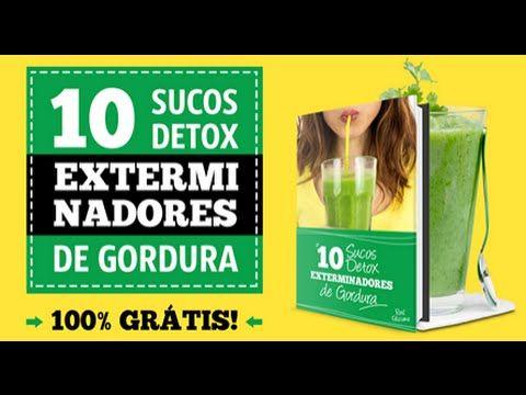 Conheça a Dieta Detox da Rosi Feliciano, a dieta das celebridades. O detox além de emagrecer também fortalece nosso organismo e previne doenças!