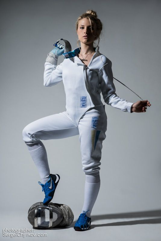 Best fencing is sexy images on pinterest