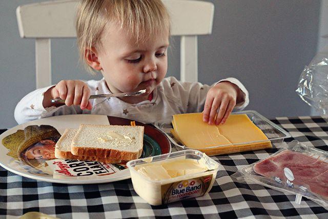 Stappenplan om kinderen klusjes aan te leren of routines. Inclusief handleiding…