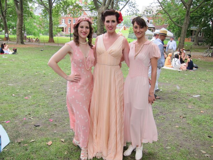 Image result for jazz age lawn party outfit