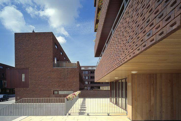 Visuals - Spaansplein - Projects - KCAP