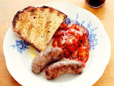 Salsiccia | Recept från Köket.se